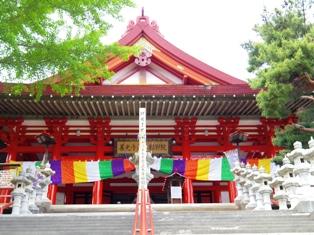 城泉山観音寺