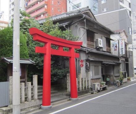 蔵前3丁目 榊寿司③