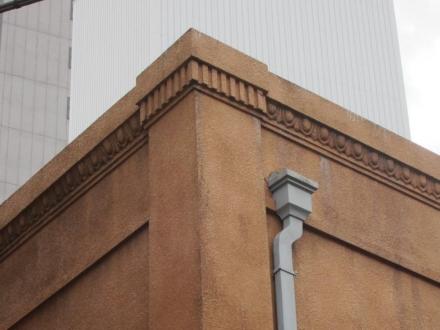 蔵前2丁目 の謎の建物②