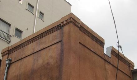 蔵前2丁目 の謎の建物③