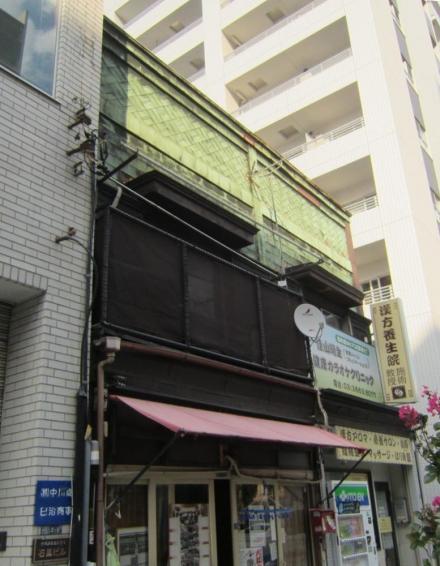 鳥越1丁目 佳山明生健康カラオケクリニック5