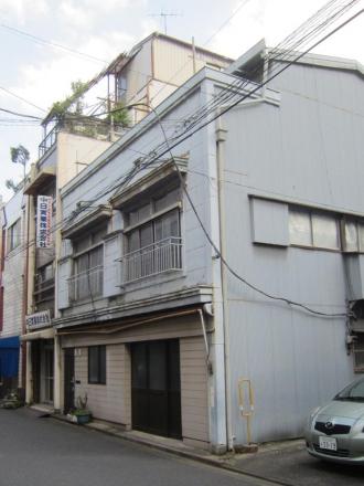 浅草橋5丁目 C邸①