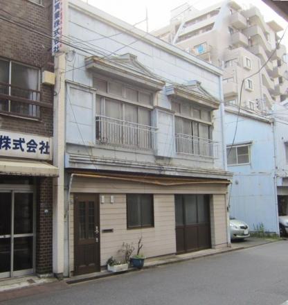 浅草橋5丁目 C邸②