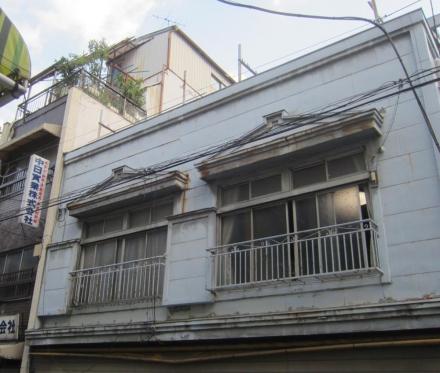 浅草橋5丁目 C邸③