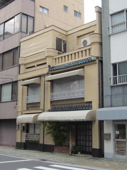 浅草橋3丁目 渡辺邸①