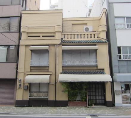 浅草橋3丁目 渡辺邸②