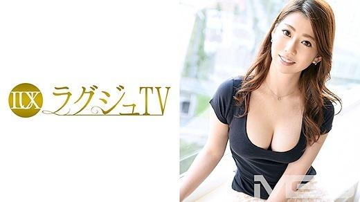 ラグジュTV 096 吹石みゆ 29歳 主婦