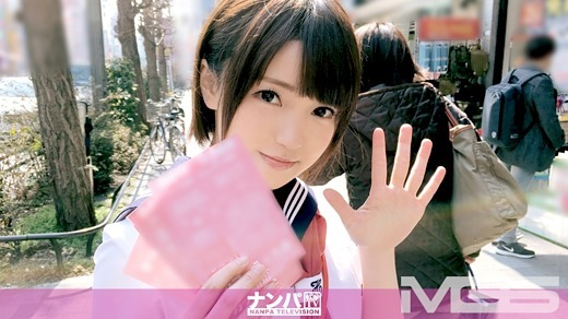 コスプレカフェナンパ 01 in秋葉原 ミコ 20歳 コスプレカフェ店員