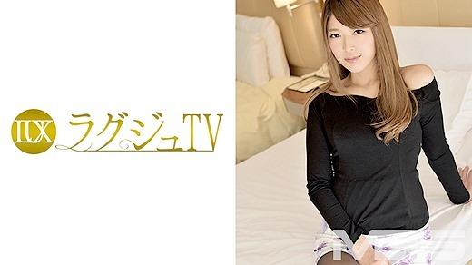 ラグジュTV 125 早坂メイ 25歳 カフェ店員