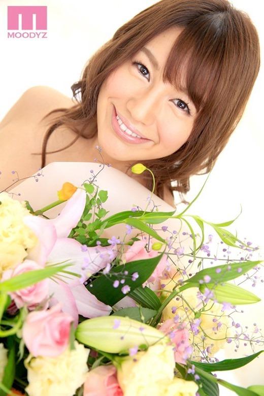 本田莉子 引退 09