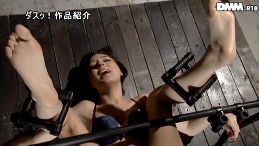 アイアンクリムゾン 西田カリナ 42
