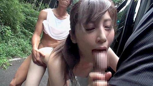 熟女セックス 239