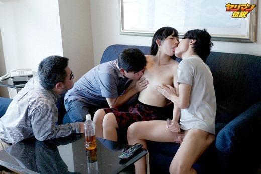 熟女セックス 252