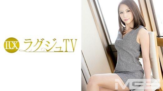 ラグジュTV 229 香織 27歳 モデル