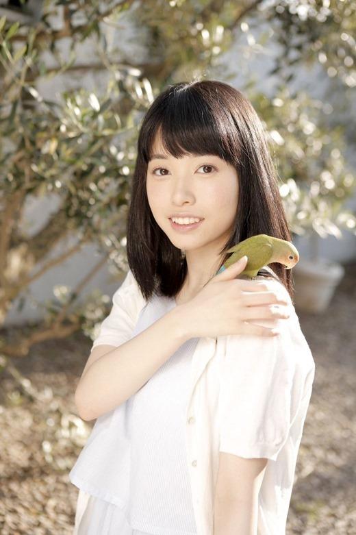 もりの小鳥 15