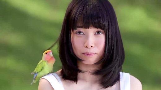 もりの小鳥 122