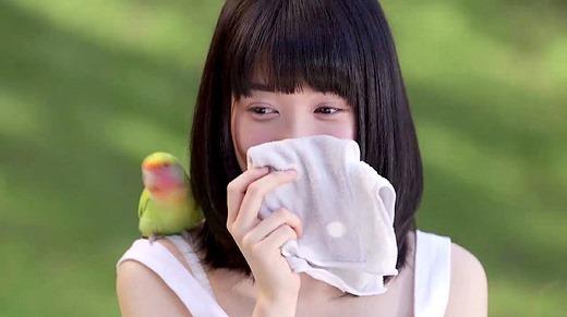 もりの小鳥 124