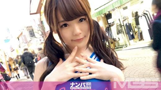 地下アイドルナンパ 01 in 原宿|あい 18歳 応援アイドル
