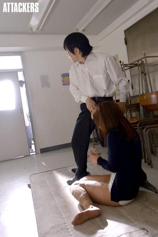 女教師セックス 135