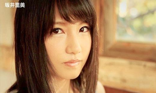 坂井里美 34