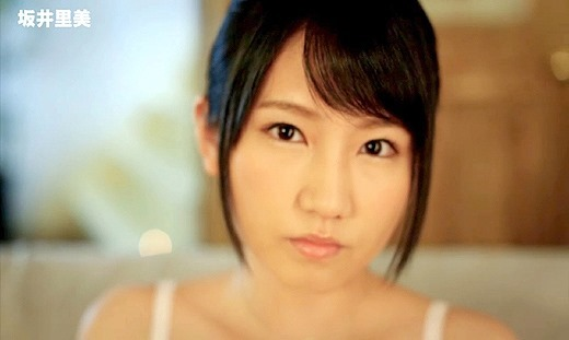 坂井里美 39