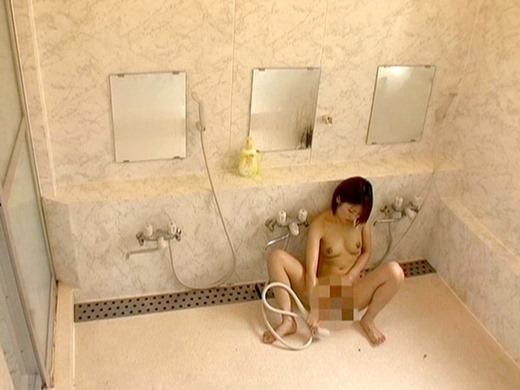 シャワーエロ画像 135