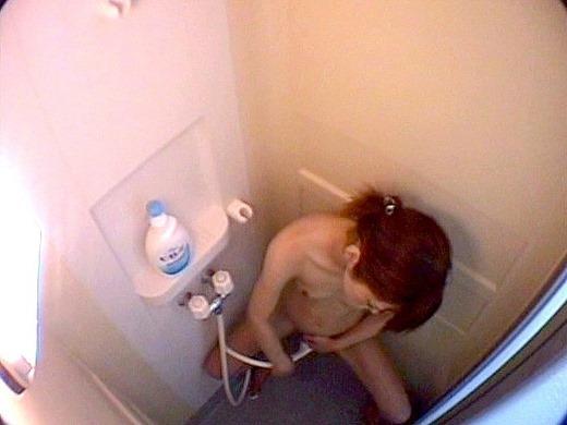 シャワーエロ画像 147
