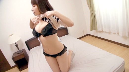 素人AV体験撮影 02