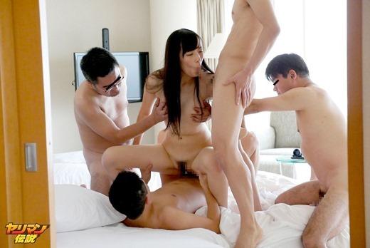 ヤリマン人妻 05