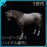 交配11♂01