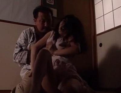 「日活ロマン無料映画」熟年夫婦円満の秘訣は旦那に内緒でおまんこを使っておめこしまくる熟年女50歳の秘めごと