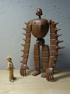 ロボット兵-8