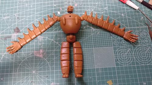 ロボット兵-9