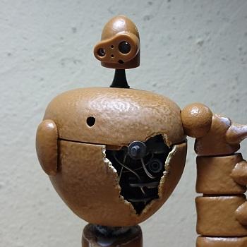 ロボット兵11