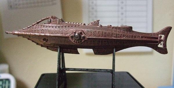 HMノーチラス号3