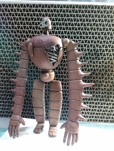 ロボット兵26