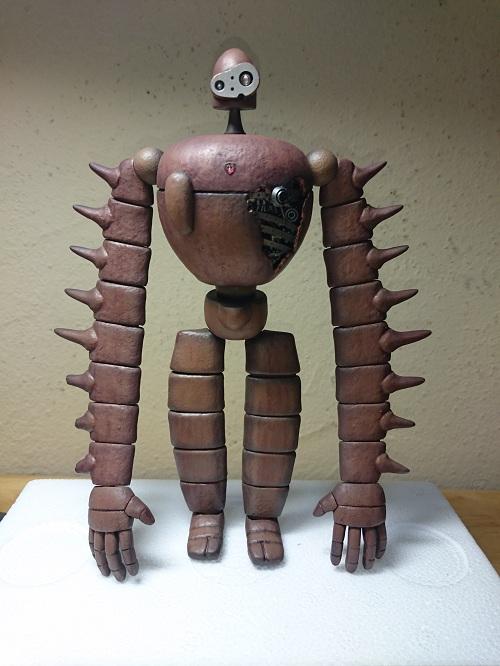 ロボット兵27