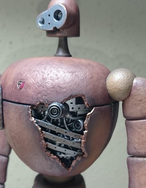 ロボット兵29