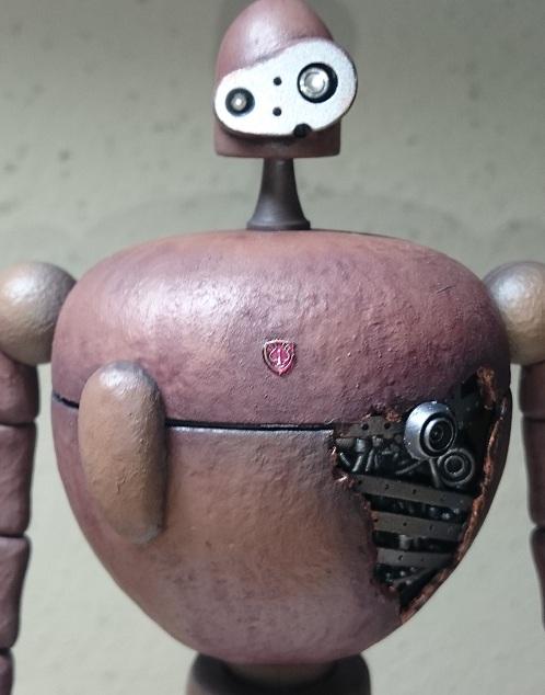 ロボット兵28