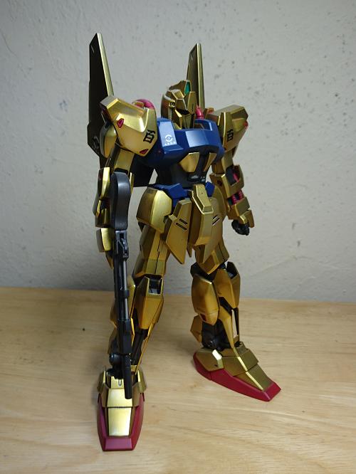 MG百式1