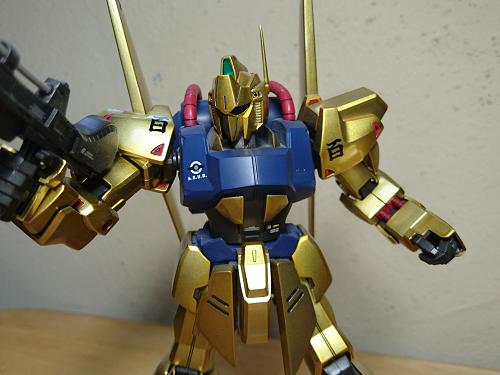 MG百式3