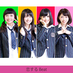 37_恋するbeat