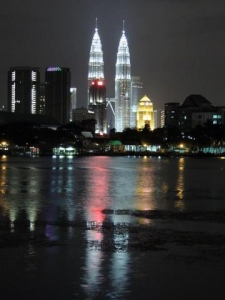 マレーシア1