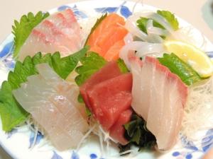 日本料理の味1