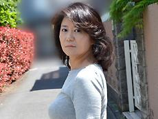 【無修正】【中出し】広山慶子 近所に居そうな人妻も裏を返せばアナル好きのド淫乱変態妻でした。