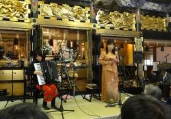 江村克巳を偲ぶ追悼オカリナコンサート20151129-13