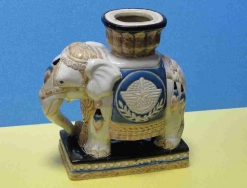 象さん花瓶