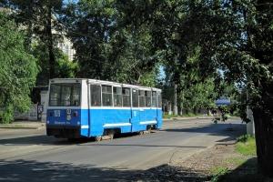 ロシア・ノボシビルスク
