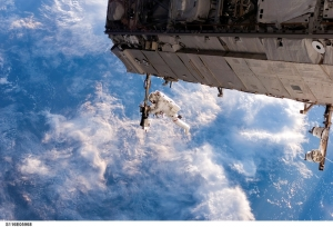 火星に行く宇宙飛行士は「脳のダメージ」に注意