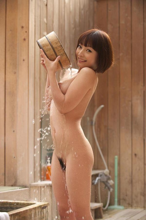 入浴中の画像 3